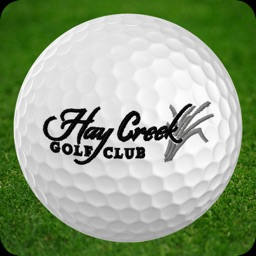 Haycreek Golf Club
