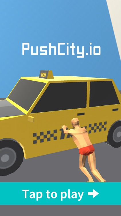 Push The City
