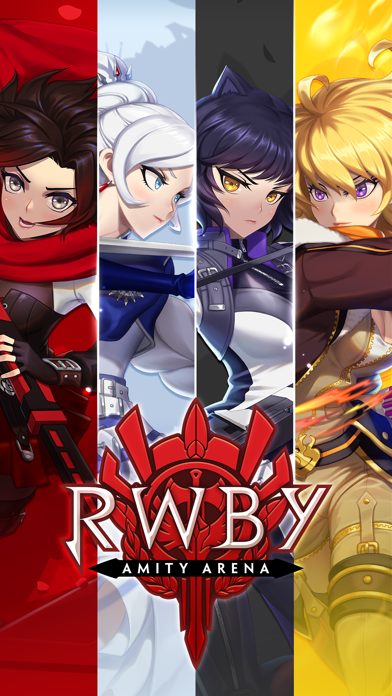 RWBY: Amity Arena for windows pc