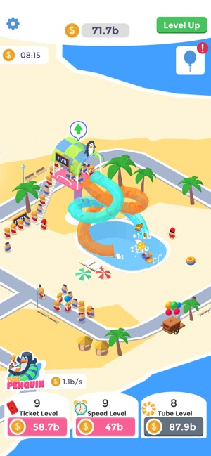 Idle Aqua Park on the App Store