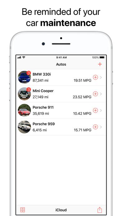 Auto Care 3 ScreenShot0