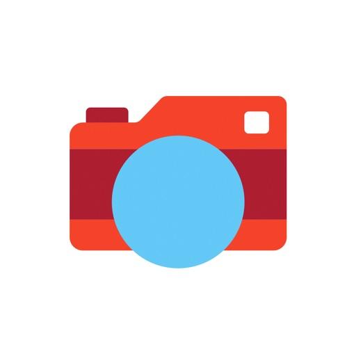 フリマカメラ
