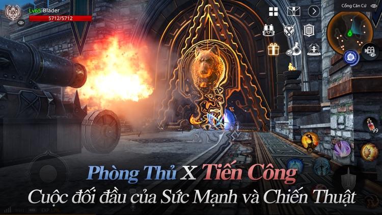 AxE:Alliance x Empire Việt Nam screenshot-5