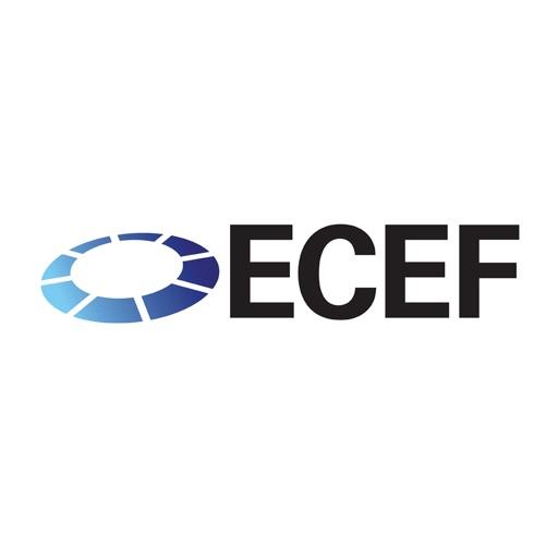 ECEF Washington D.C. iOS App