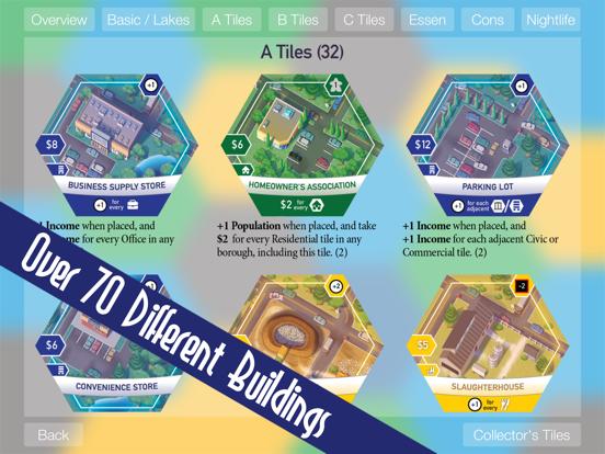 SUBURBIA City Building Gameのおすすめ画像4