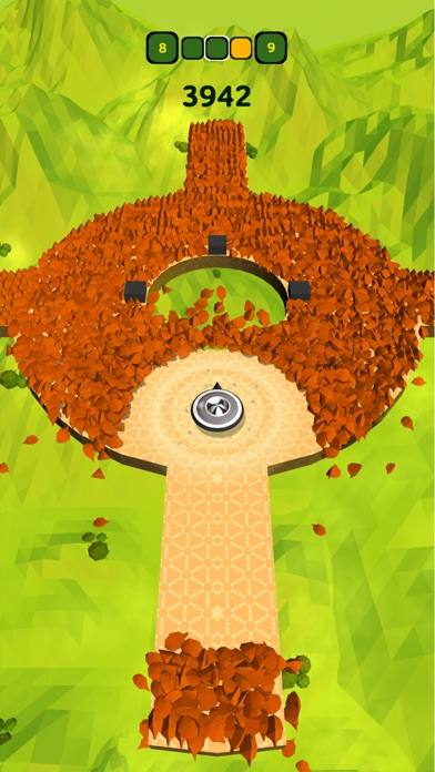 Leaf Blower 3D screenshot 4