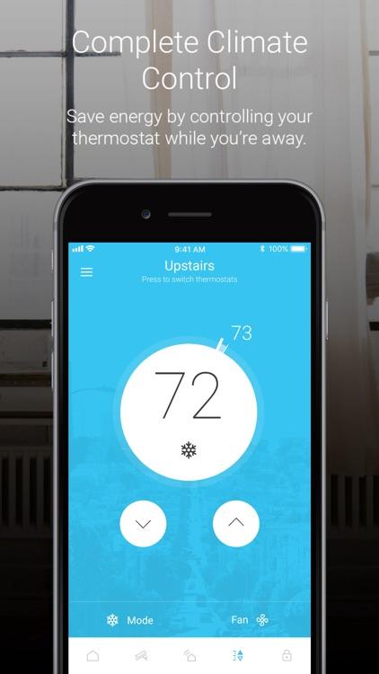 Safe Home Security screenshot-3