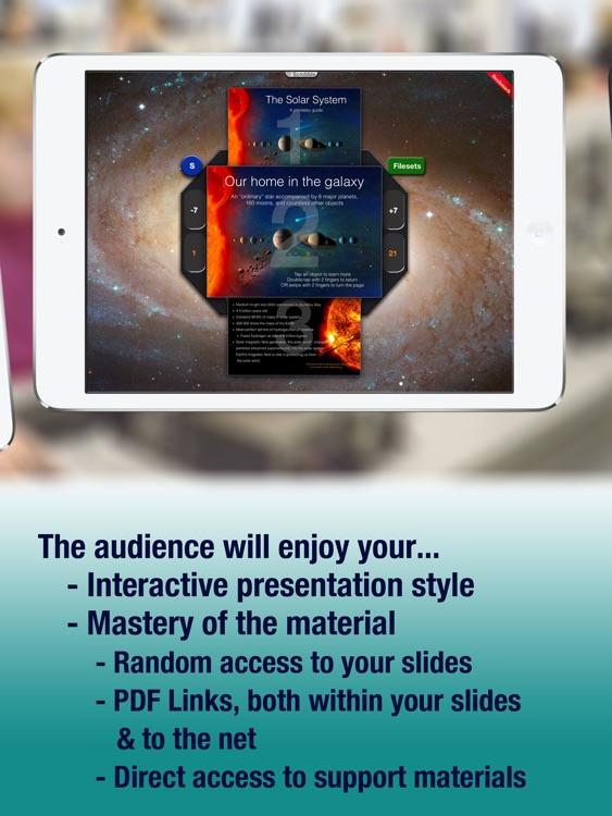 Screen Talk - Present Your way