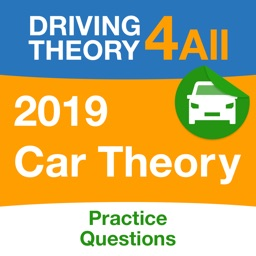Car Driving Theory Test 2019