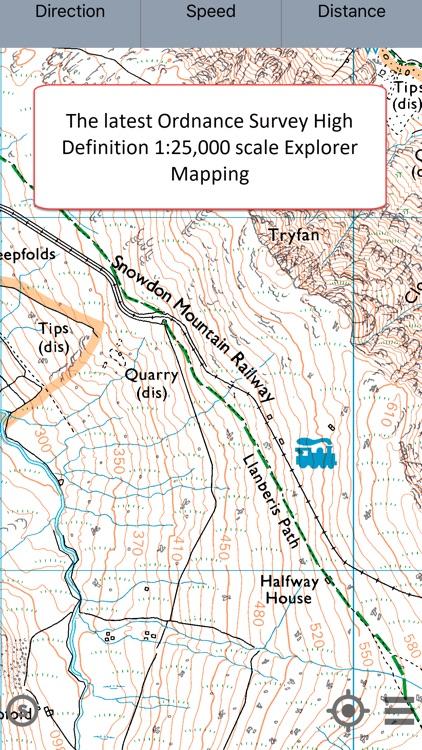 OMN - Outdoor Map Navigator