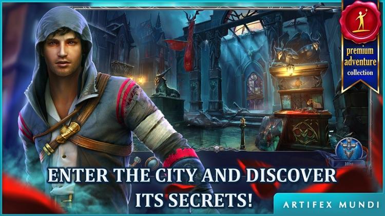 Grim Legends 3 screenshot-0