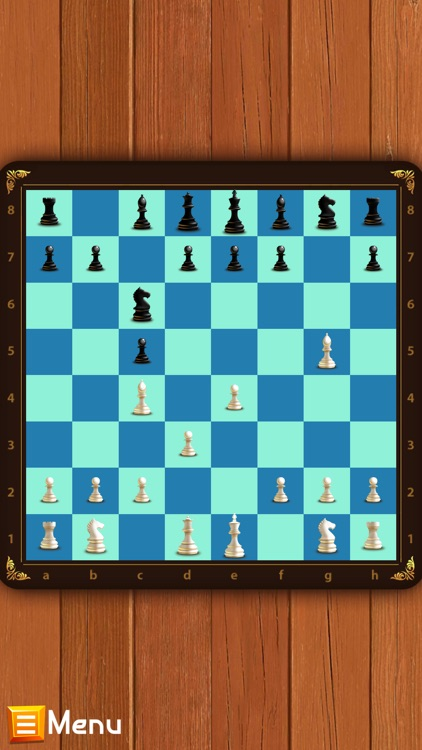 Chess 4 Casual - 1 or 2 player screenshot-4