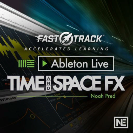 Time and Space FX Course