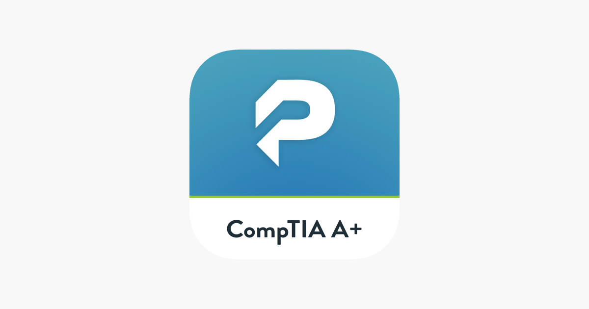 CompTIA A+ Pocket Prep on the App Store