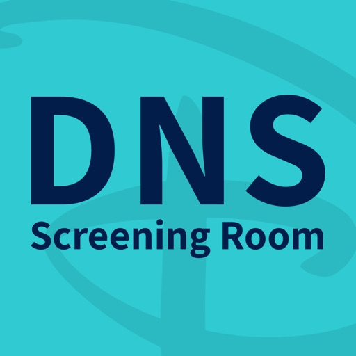 DNS Screening Room