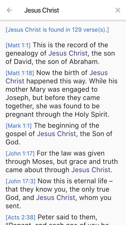Unique Bible App Plus screenshot-7
