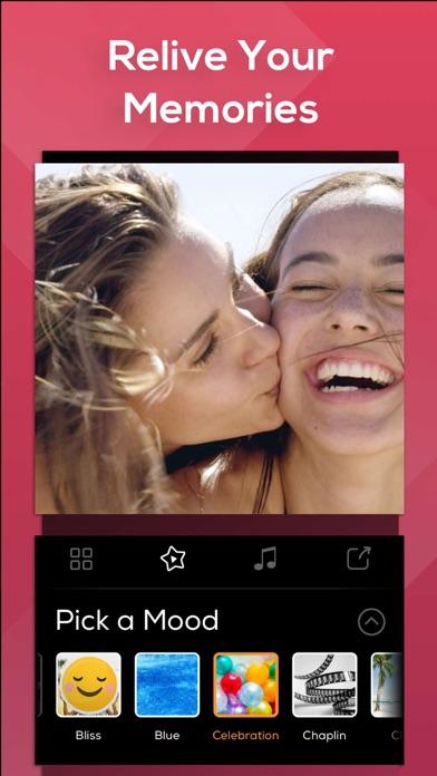 SlideShow Maker Photo to Video app image