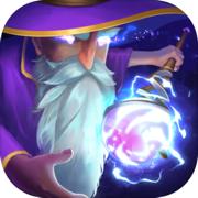 魔幻英雄-Magic Hero