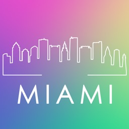 Miami Travel Guide Apple Watch App