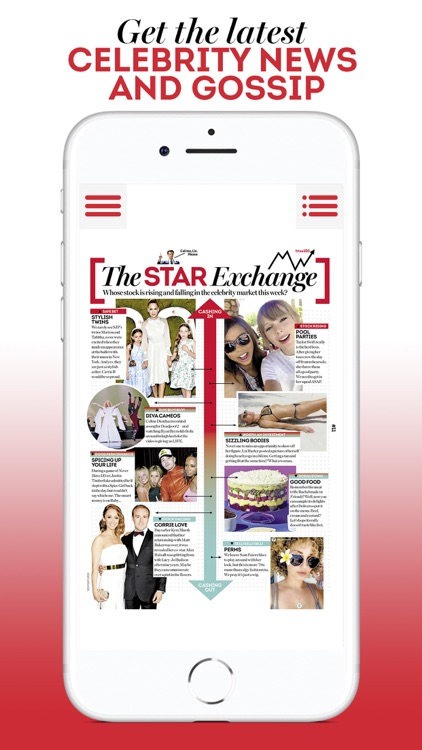 Heat: Celebrity News Magazine