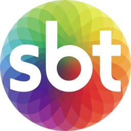 Ícone do app TV SBT