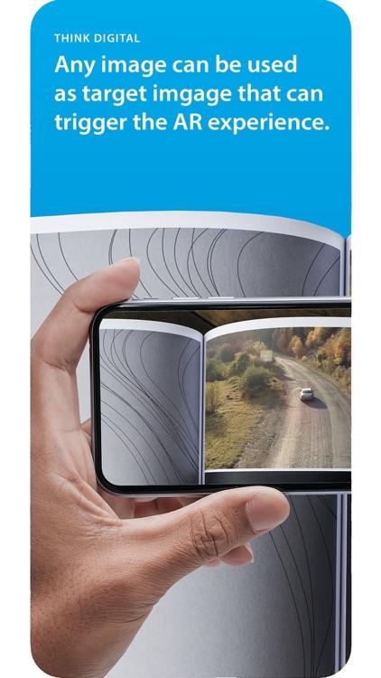 Captum - AR Photo to Video App screenshot-4
