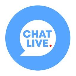 ChatLive, Random Video Chat