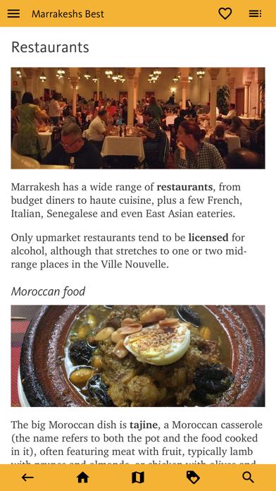 Marrakesh's Best Travel Guide screenshot 8