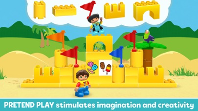 LEGO® DUPLO® WORLD screenshot 5