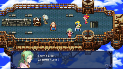 Screenshot #2 pour FINAL FANTASY VI