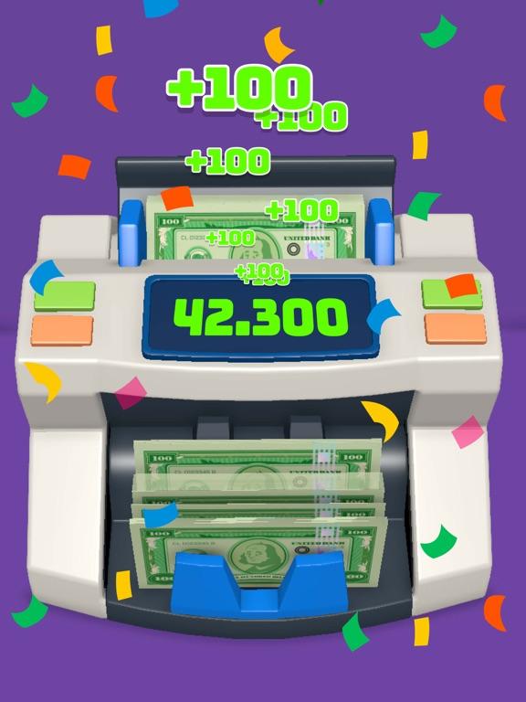 Money Maker 3D - Print Cash screenshot 15