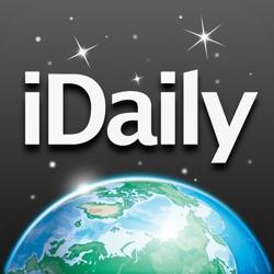 iDaily · 每日環球視野 for iPhone