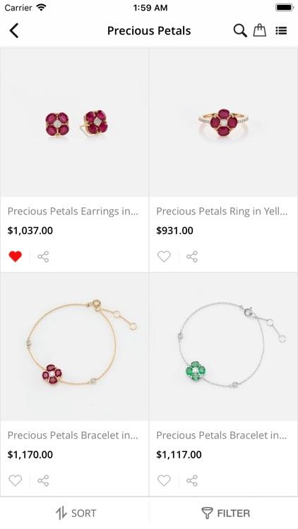 Al Zain Jewellery