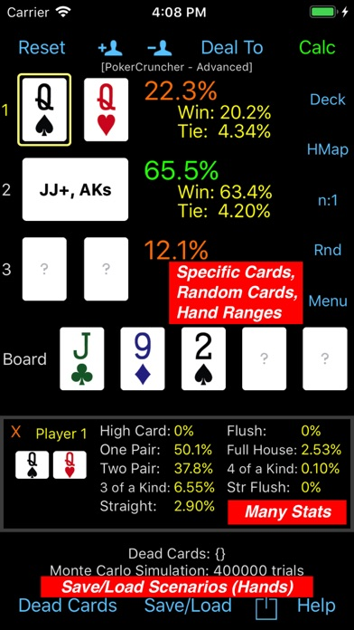 PokerCruncher - Advan...