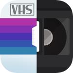 VHS Glitch Camcorder