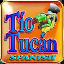 Tío Tucán, Spanish
