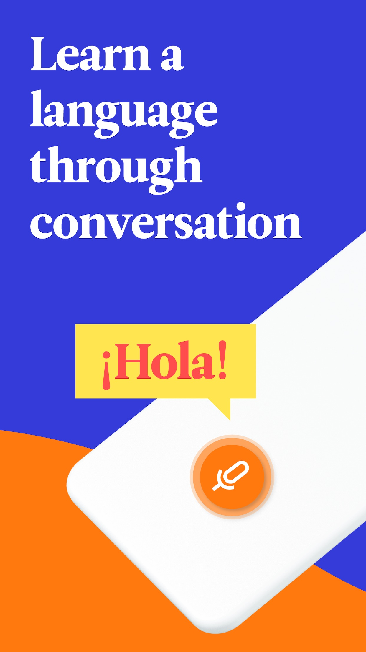 Babbel – Learn Languages Screenshot