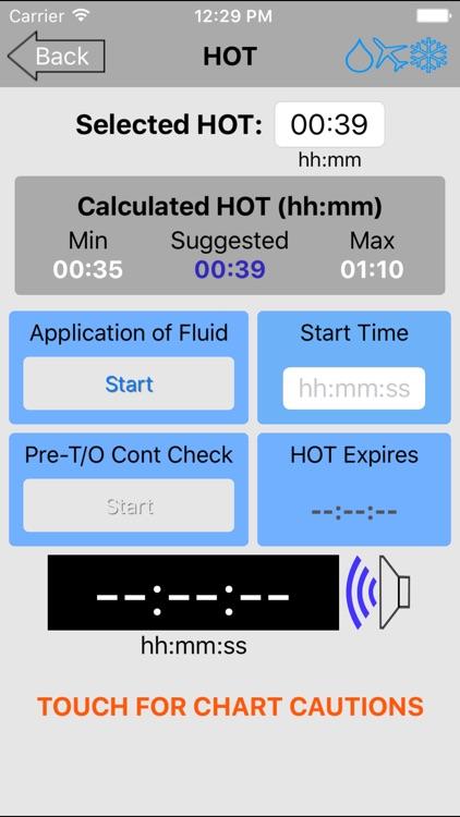 Holdover Calculator screenshot-3