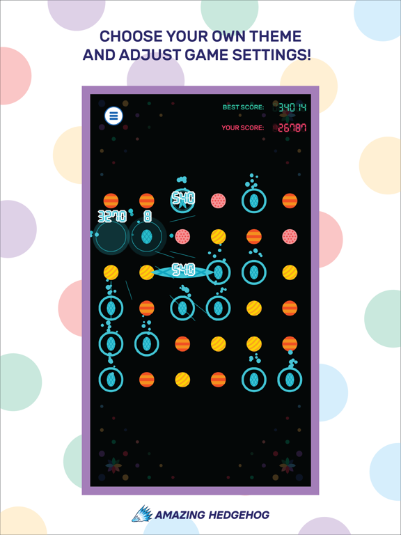 Amazing Bubble Connect screenshot 5