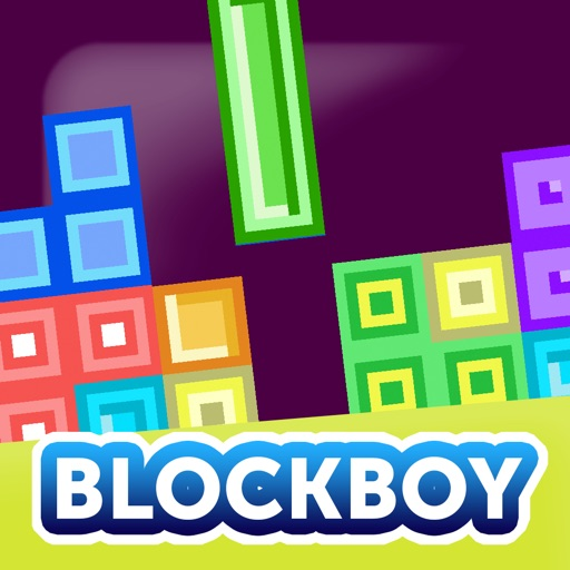 BlockBoy - Mino Puzzle