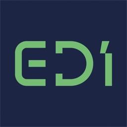 EDI charging