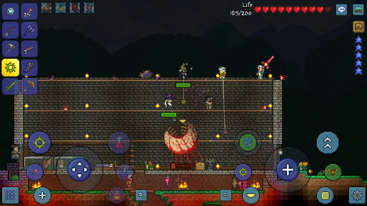 Terraria screenshot-4