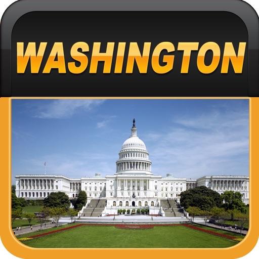 Washington Offlinemap Guide