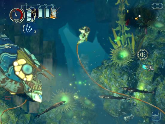 Shinsekai Into the Depths screenshot 19
