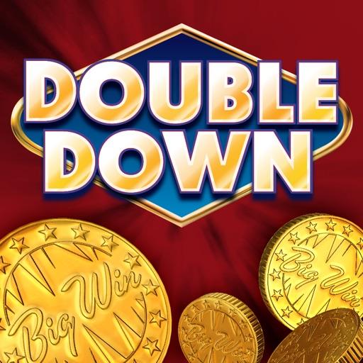 DoubleDown Casino Slots Games iOS App