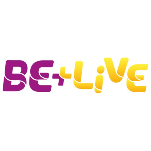 Be+Live app