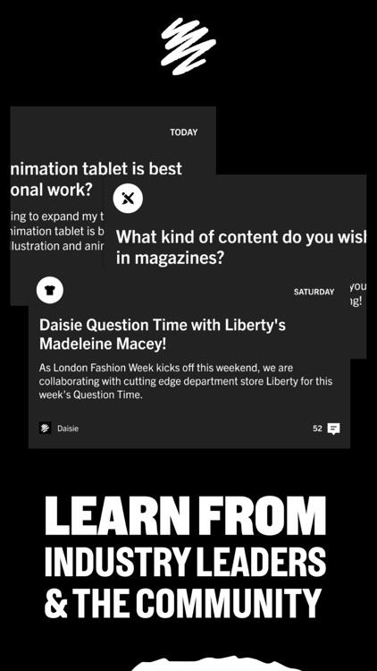 Daisie screenshot-4