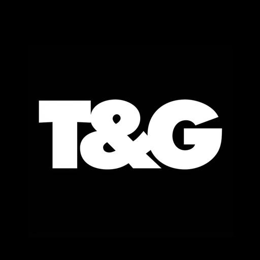 Toni&Guy-Jordan iOS App