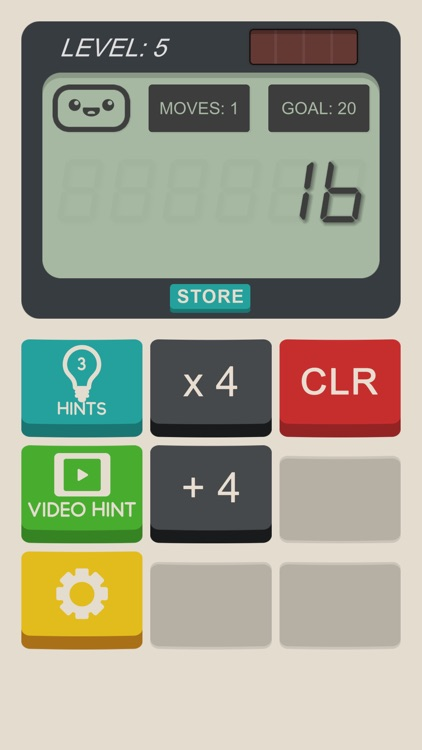 Calculator: The Game screenshot-3