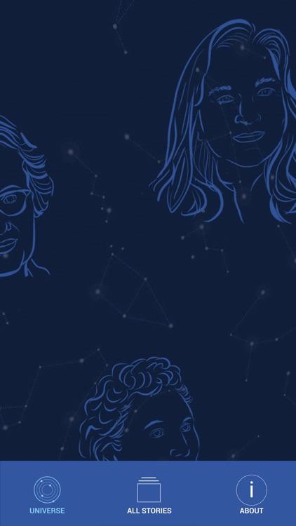 Reach Across the Stars